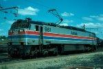 Amtrak 961
