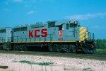 KCS 4822