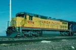 Union Pacific 9094