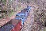 CR 6244 shoves past Claybank