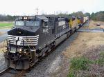 NS 9142 (Train #334)