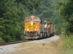 BNSF 5712 (NS 735 reroute)
