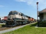 BNSF 9756 (NS #739)
