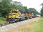 BNSF 6727 (NS #335)