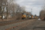 CSX Q439 