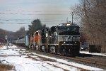68Q Ethanol Train