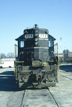 SCL 779 in Anderson