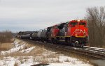 CN 8011 & CN 2137
