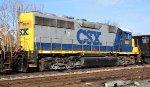 CSX 6971