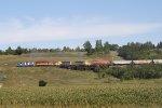 Northern Plains Grain Train