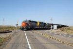 DMVW Grain Train