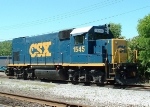 CSX 1545