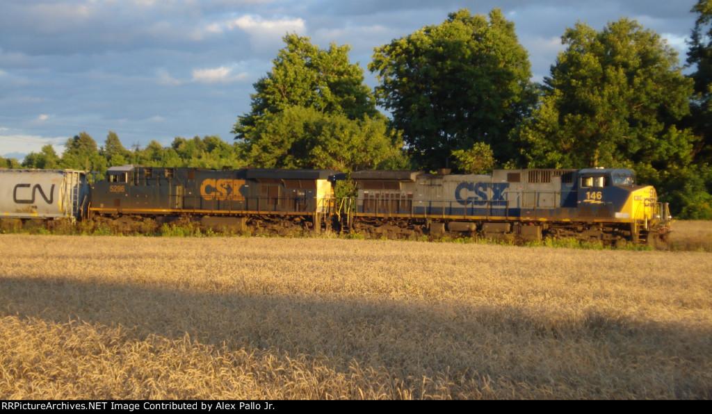 CSX B799