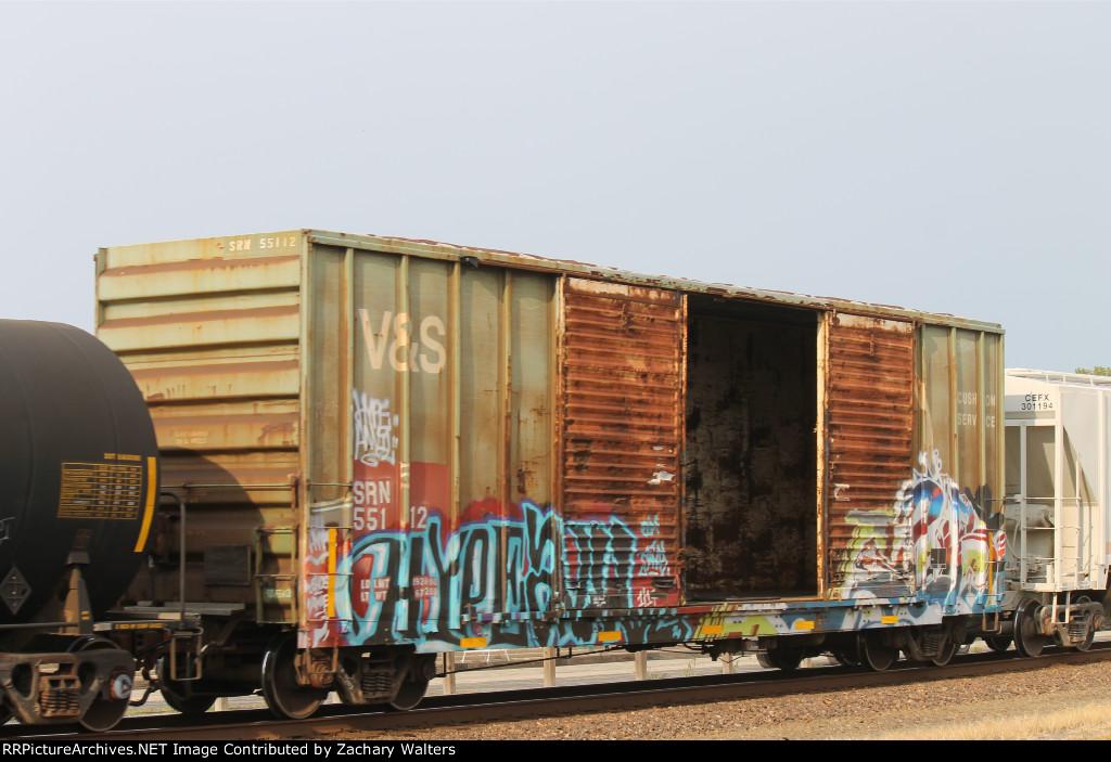 SRN 55112