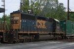 CSX 8857