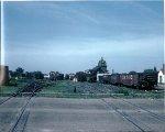 Ashland Soo Line Yard