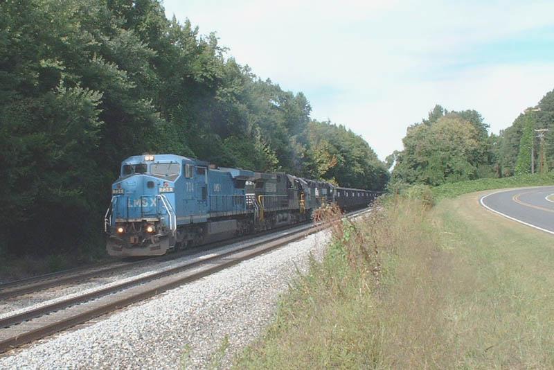 NS Train 337