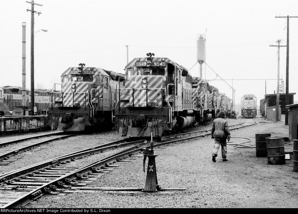 CP 5549