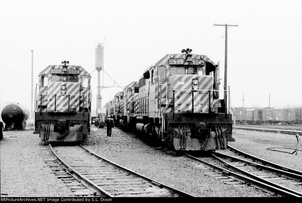 CP 5524