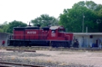 WATX#2009 In Timber Rock Yard