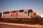 KCS 629