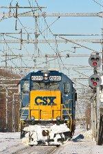 CSX 6220