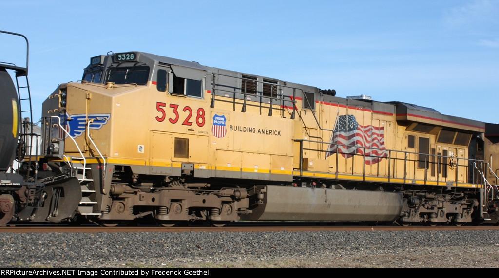 UP 5328