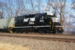 NS 965 Special Move on the NS PITTSBURGH LINE, MP: PT 116