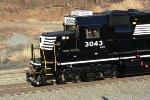 965 Special Move at Enola Yard