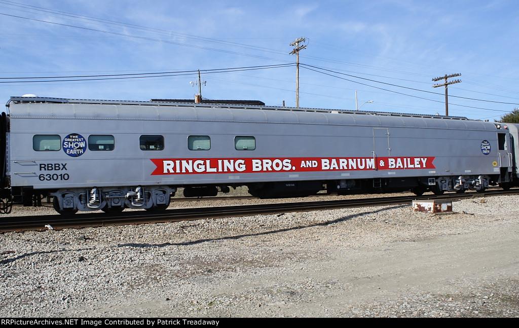 """RBBX 63010 """"PIE"""" CAR"""