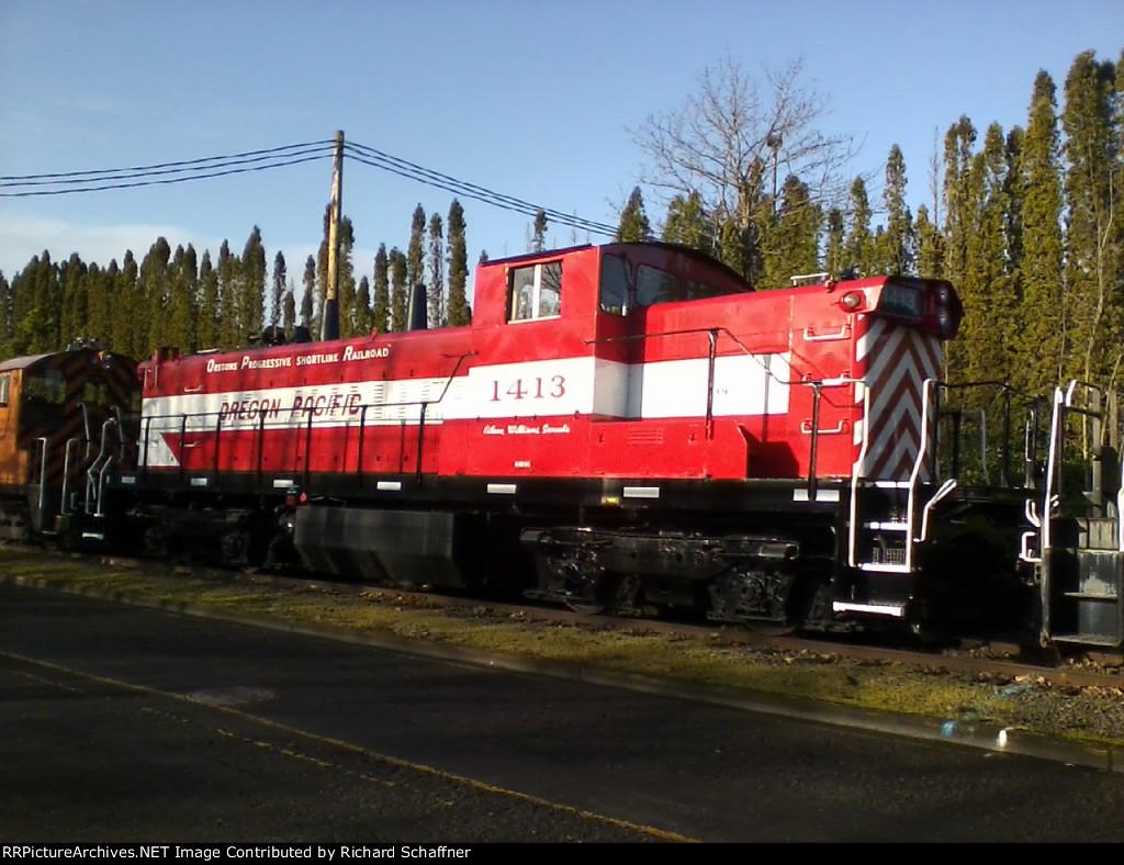 OPR 1413