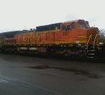 BNSF 887