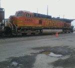 BNSF 4950