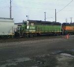 BNSF 2747