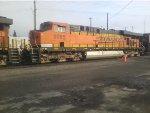 BNSF 6085