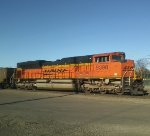 BNSF 9398