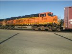 BNSF 6091