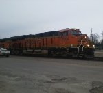 BNSF 7004
