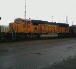BNSF 8869
