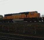 BNSF 8860