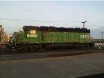 BNSF 2336