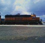 BNSF 2727