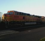 BNSF 5370