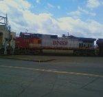 BNSF 721