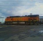 BNSF 4013
