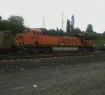 BNSF 6152