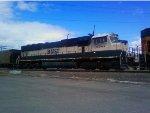 BNSF 9780