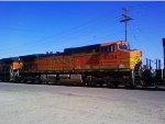 BNSF 5054