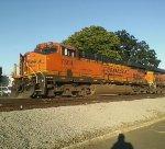 BNSF 7364