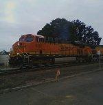 BNSF 6257
